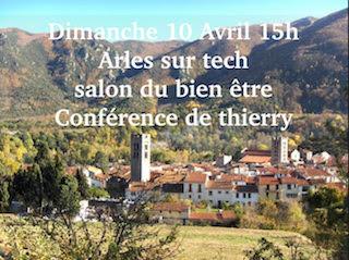 Conférences Arles sur Tech